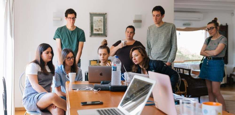 Menghindari Multitasking Dalam Bekerja