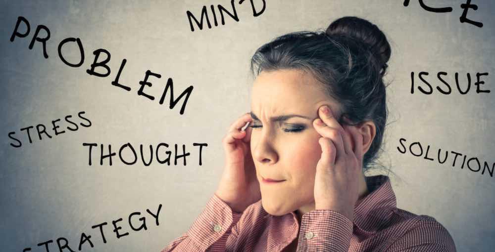 Menyadari negatifnya Suara Internal