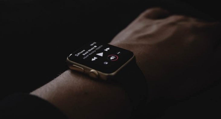 Merk Smartwatch Paling Laris