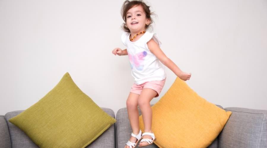 Penyebab Anak Hiperaktif