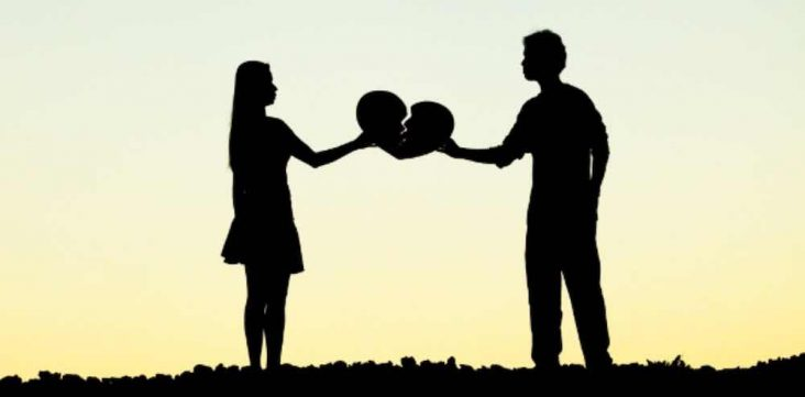 Penyebab Putusnya Hubungan