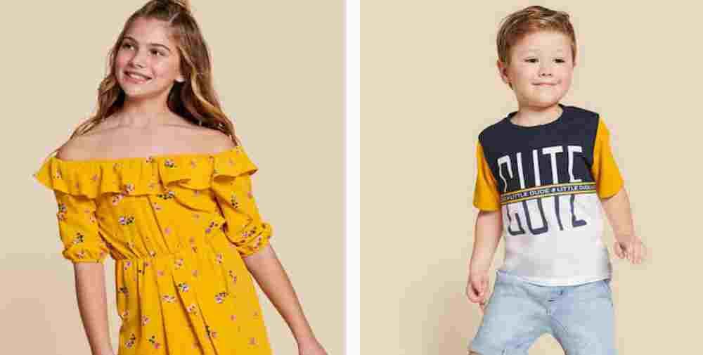 Perhatikan Pakaian Anak