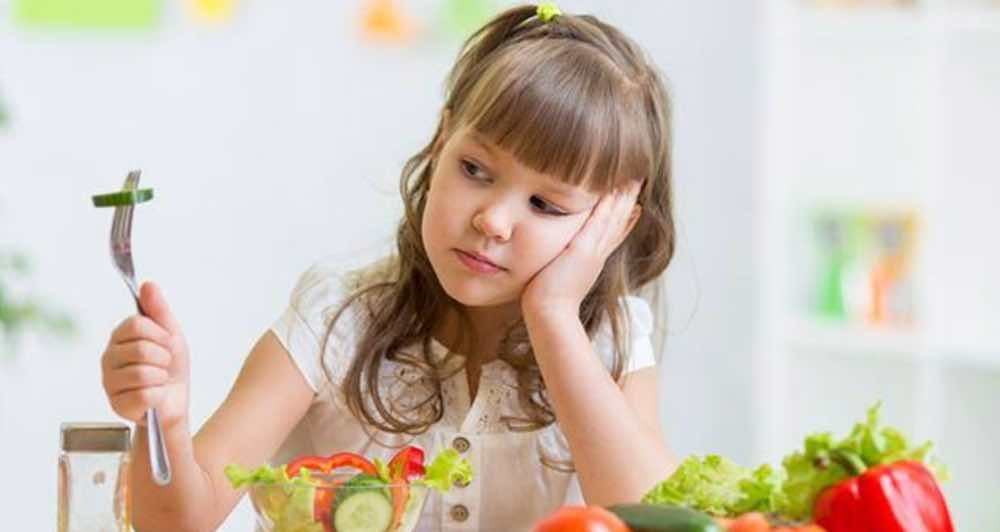 Peralatan Makan Yang Menarik Untuk Anak