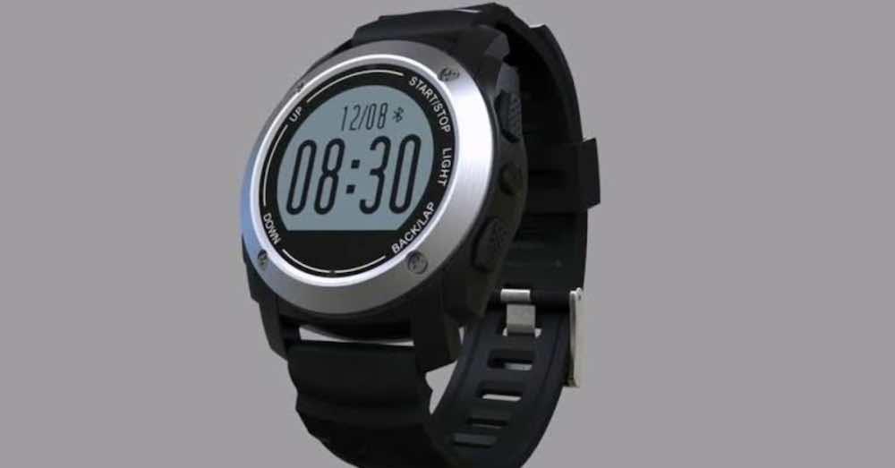 S928 Sport Watch