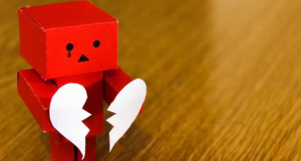 Semakin Lama Kamu Membiarkan Hatimu Terluka