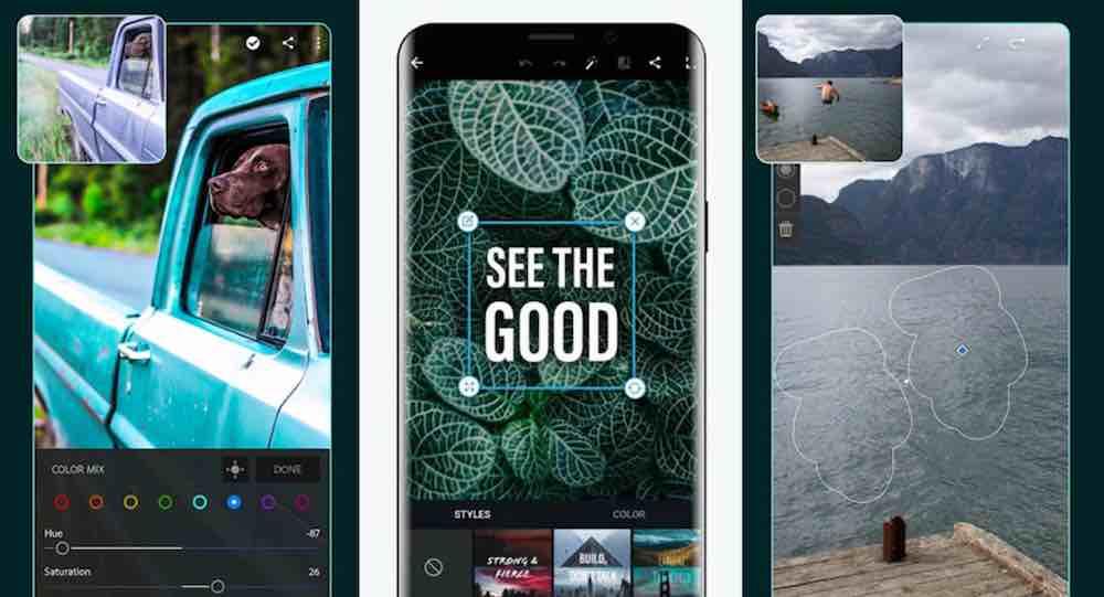 7 Aplikasi Untuk Mengedit Foto Menjadi Lebih Instagramable ...