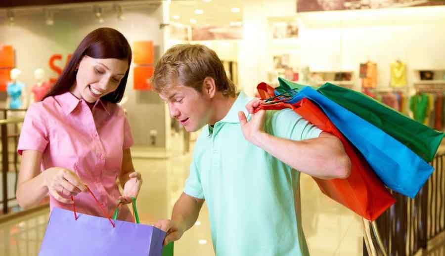 Belanja Kebutuhan Bulanan Bersama