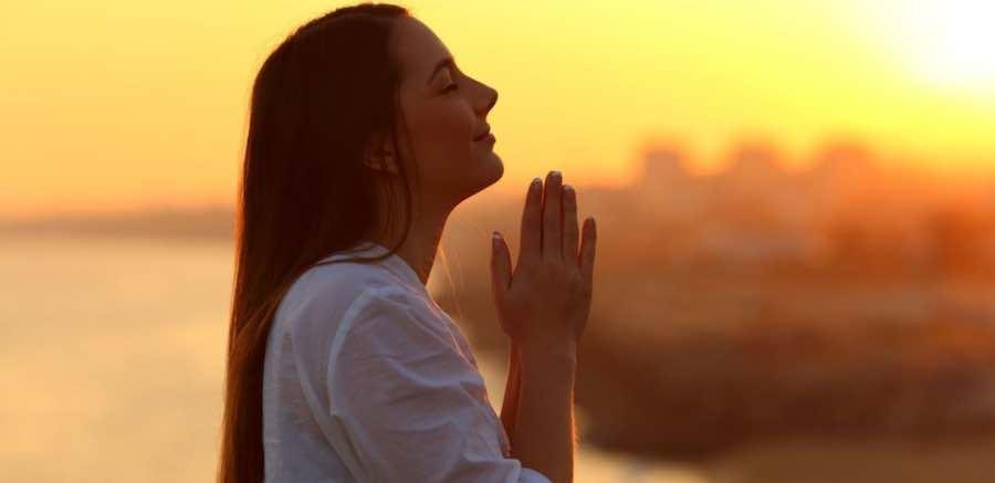 Berdoa Semoga Dilancarkan