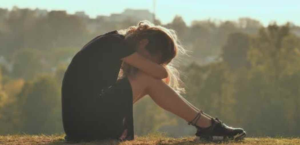 Berikan Waktu Untukmu Bersedih