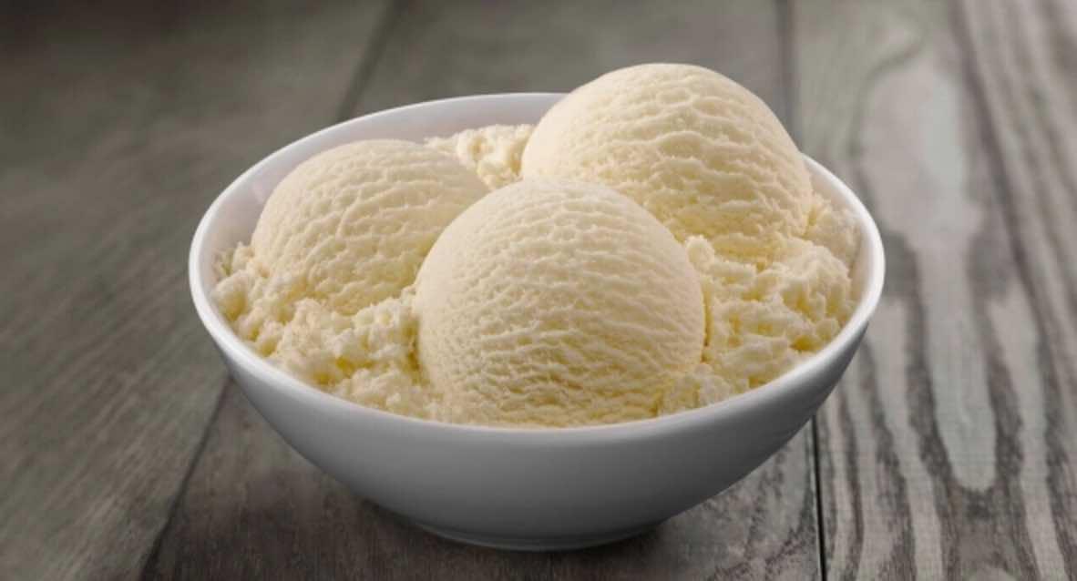 Cara Membuat Es Krim Vanila