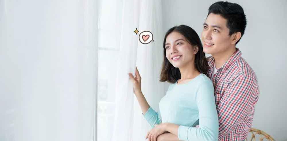 Cara Membuat Hubungan Pernikahan Semakin Kuat