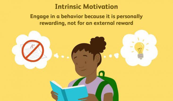 Cara Mencapai Kesuksesan Dengan Motivasi Intrinsik