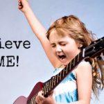 Cara Menumbuhkan Rasa Percaya Diri Pada Anak