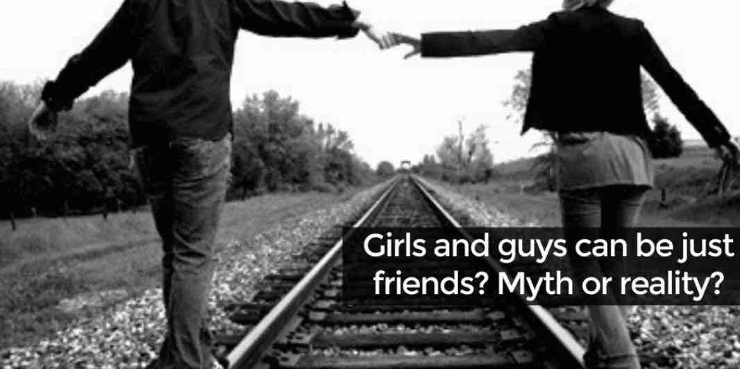 Dia Mengatakan Secara Langsung Bahwa Ia Menganggapmu Cuma Teman