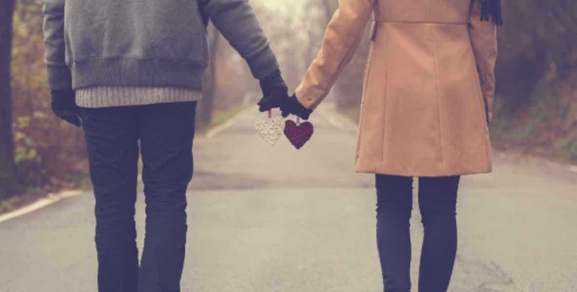 Dibutuhkan Ruang Untuk Menguji Kekuatan Hubungan