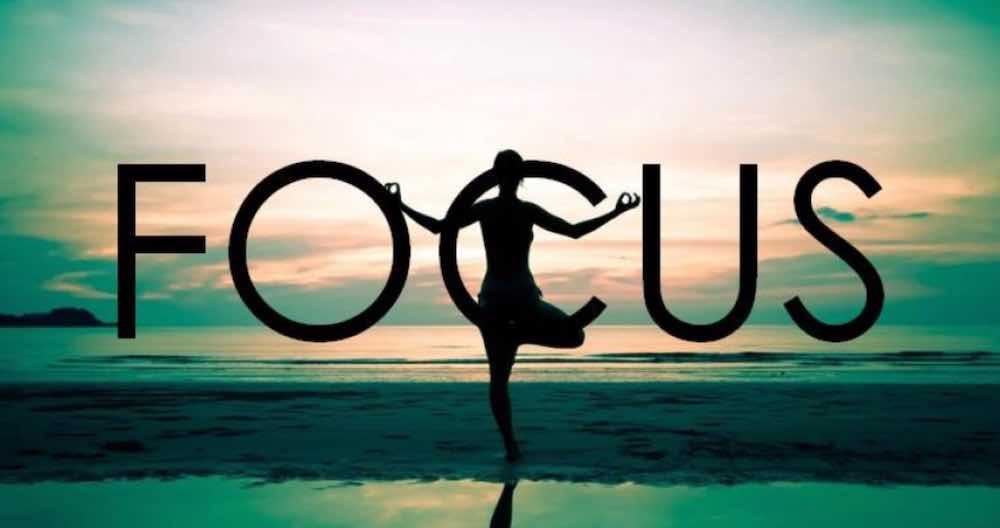 Fokus Adalah Keegoisan