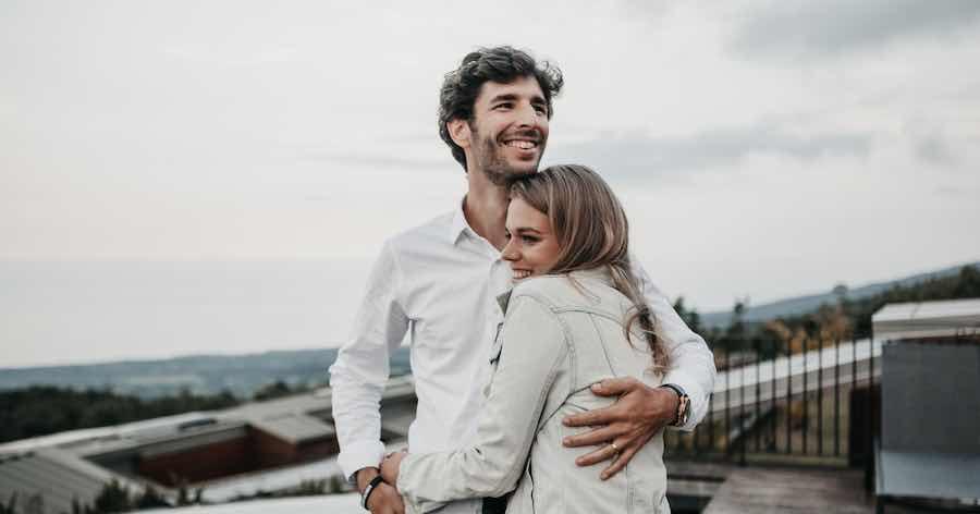 Hubungan Yang Harmonis Itu Baik Untukmu