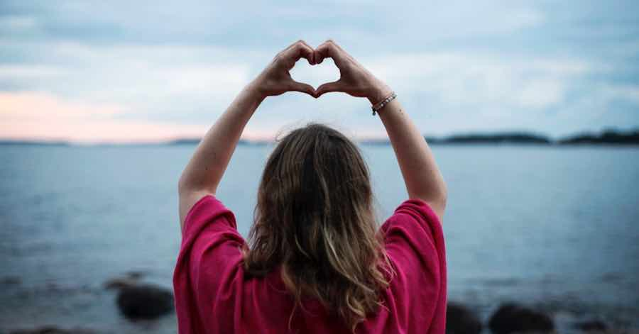 Kamu Butuh Ruang Mencintai Dirimu Sendiri