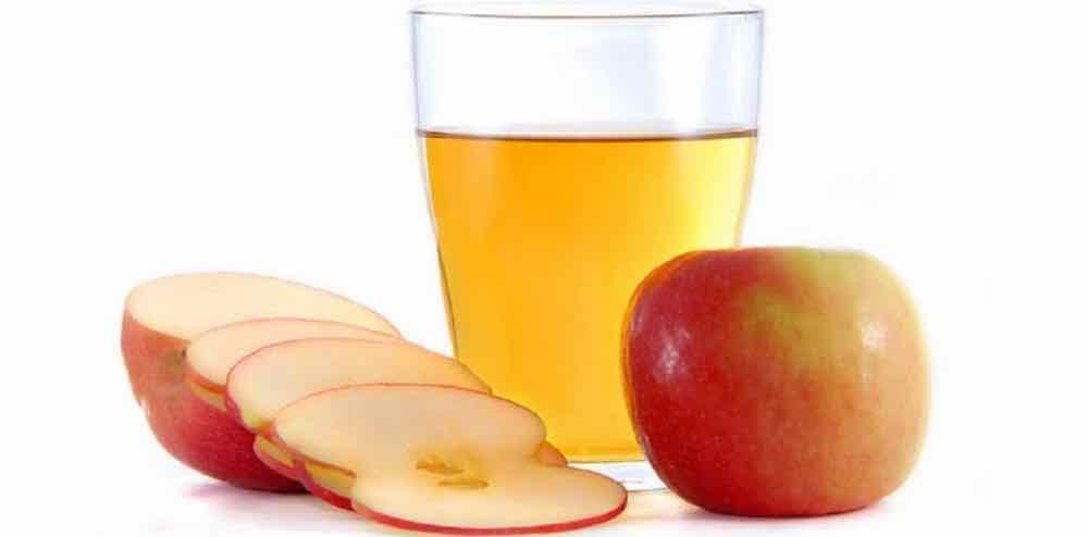 Kegunaan Cuka Apel