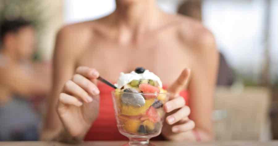 Makanan Yang Meningkatkan Hormon Bahagia