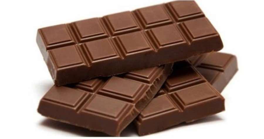 Mengkonsumsi Coklat