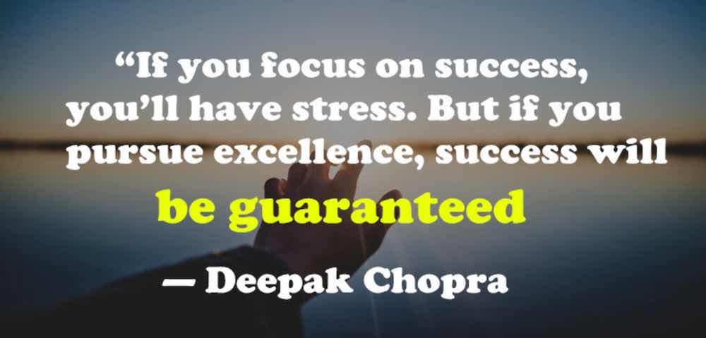 Motivasi Intrinsik Membantumu Tetap Fokus