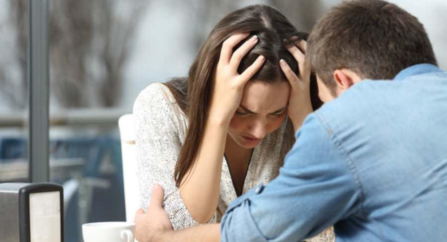 Cobaan Sebelum Menikah, Munculnya Keraguan Sebelum Menikah