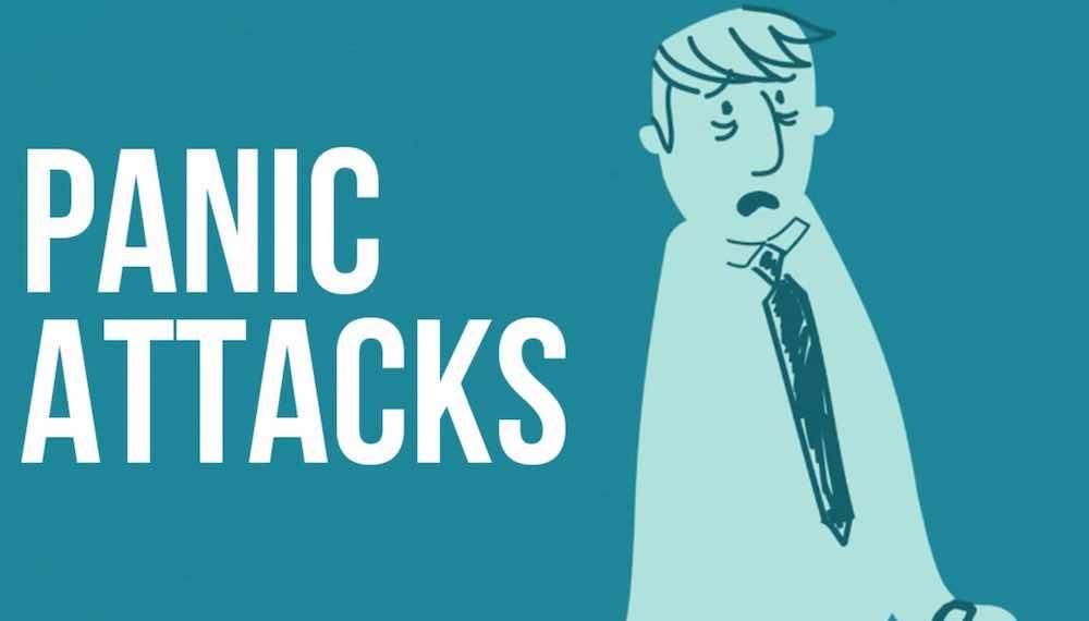 Serangan Panik