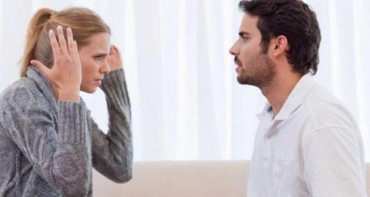 Tanda Adanya Kekerasan Hubungan