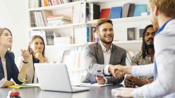 Teknik Berbicara Dengan Klien