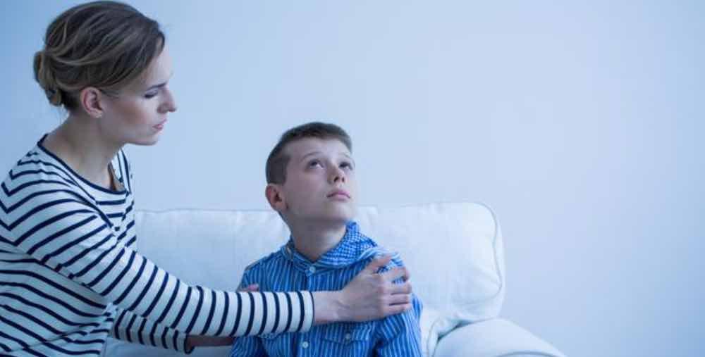 Tips Menangani Anak Autis