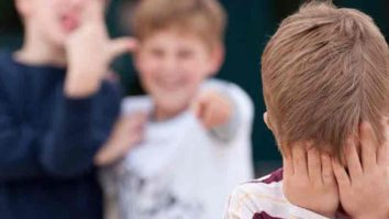Cara Mengatasi Bullying