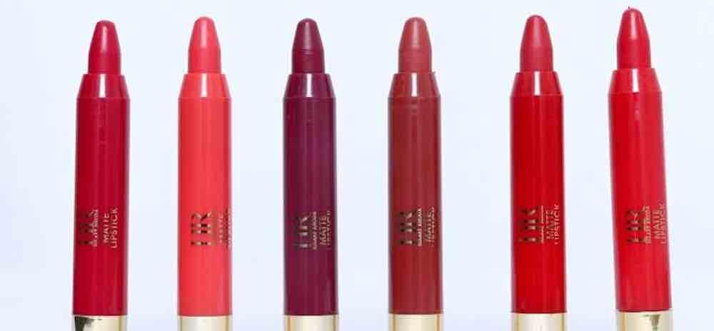 Jenis Lipstick Crayon