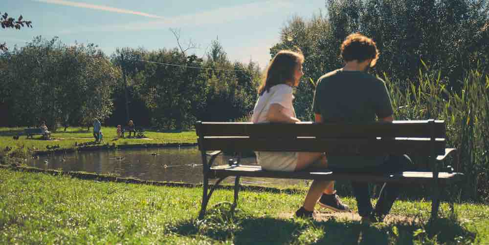 Komunikasi Dalam Hubungan, Jangan Paksakan Berdialog Panjang Lebar