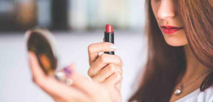 Jenis Lipstick