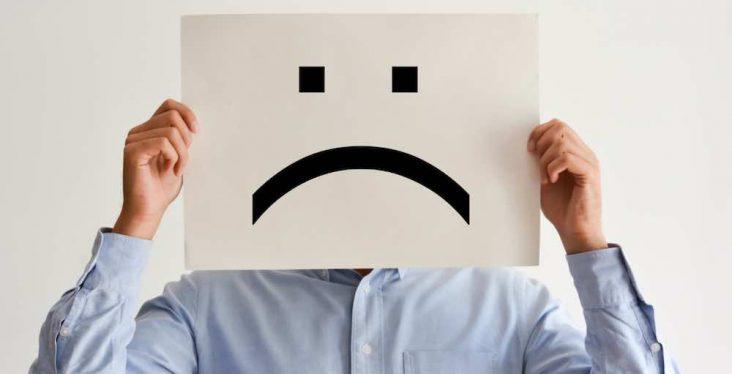 Kenapa Saya Tidak Bahagia?