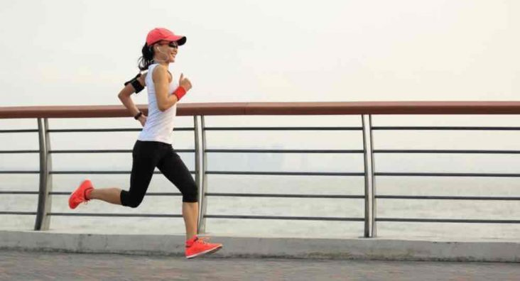 Manfaat Olahraga Bagi Kesehatan Psikologis