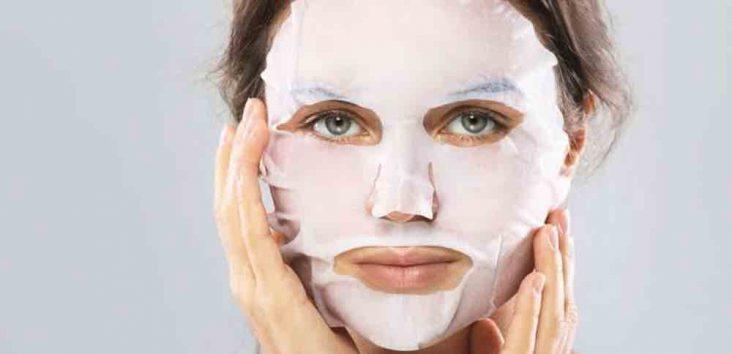 Manfaat Sheet Mask Untuk Wajah