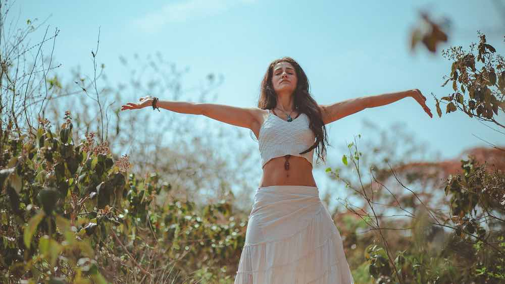 Meditasi Mampu Menghilang Stres