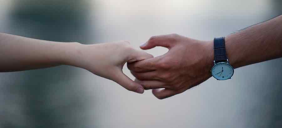 Memberi Kebebasan Kepada Pasangan