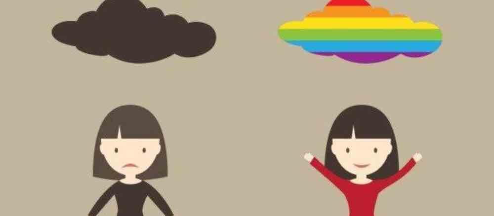 Menganalisa Pikiran Negatif