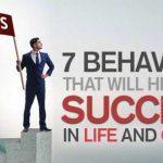 Mindset Agar Sukses Dalam Karir