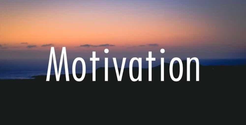 Motivasi Dalam Karir