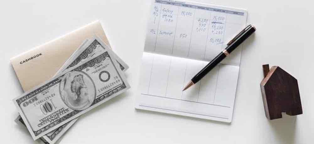 Pantau Perkembangan Keuanganmu