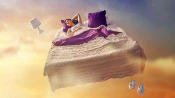 Penjelasan Mengapa Manusia Bermimpi