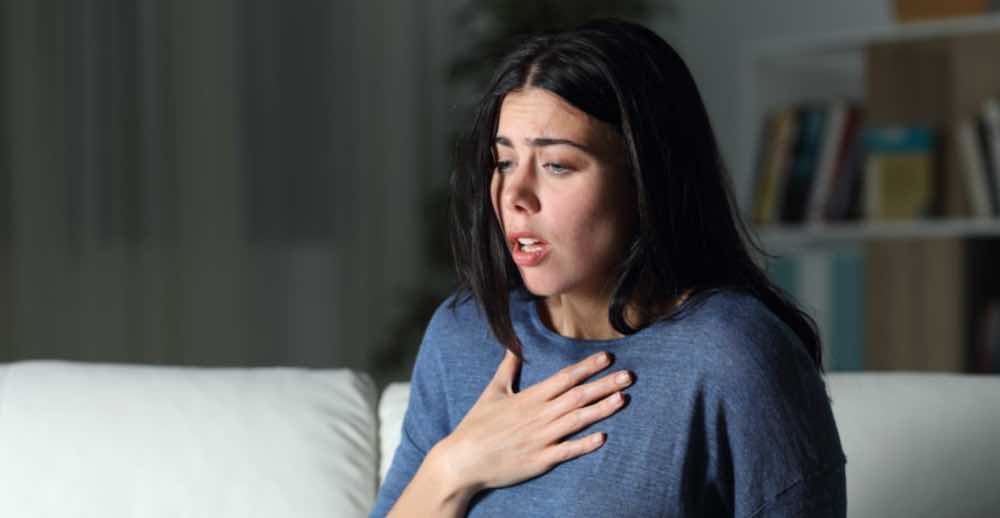 Penyebab Panic Attack