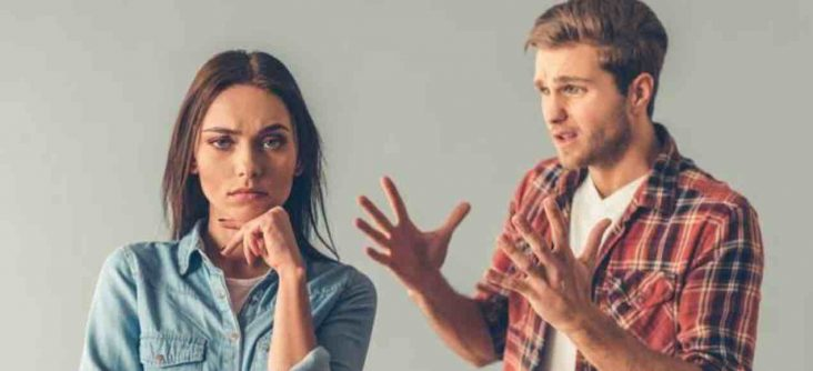 Perkataan Yang Tidak Boleh Disampaikan Saat Bertengkar Dengan Pasangan