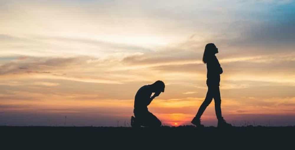 Rasa Mudah Hilang Karena Kesalahan Kecil Pasangan