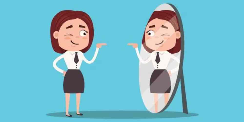 Self-Talk Positif