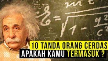 Tanda Orang Yang Cerdas